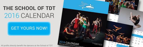 Get your 2016 calendar!