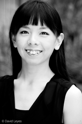 Megumi Kokuba