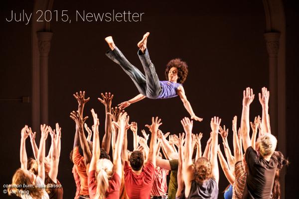 The School of Toronto Dance Theatre