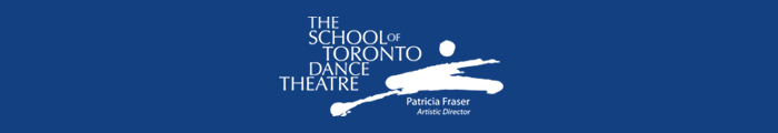 The School of Toronto Dance Theatre