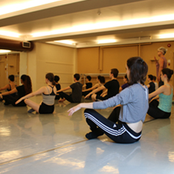Summer Intensive Participants