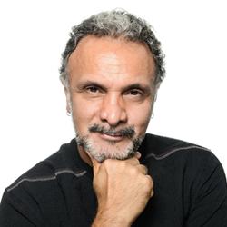 Roger Sinha_Adriana Garcia Cruz